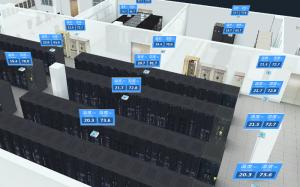 铭冠数据中心可视化管理平台解决方案