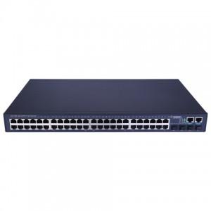 RS3300系列52口千兆智能交换机RS3300-52T-4F